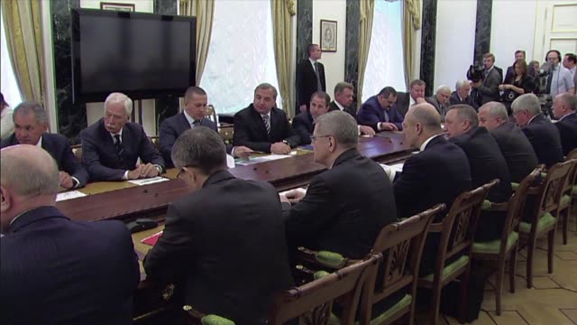 President Vladimir Putin promised Tuesday to do everything possible to influence proRussian separatists in eastern Ukraine and help ensure a full...