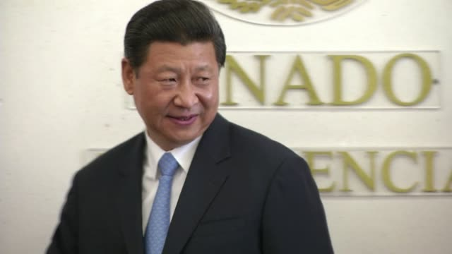 President Xi Jinping on Wednesday heralded the dawn of a new golden era for Latin America during a visit to Mexico and urged the region to hitch its...