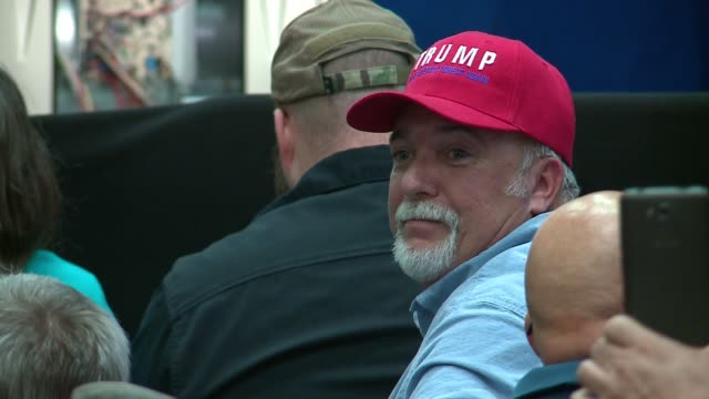 WGN Presidentelect Donald Trump began his victory lap in Indianapolis with a tour of the Carrier Corporation's plant where he says he saved more than...