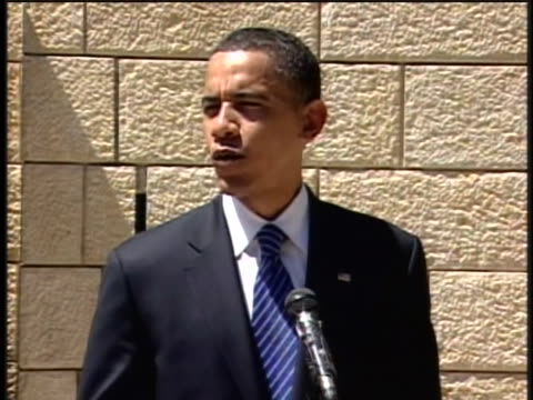 presidential candidate barack obama speaks about the holocaust. - united states and (politics or government) stock videos & royalty-free footage