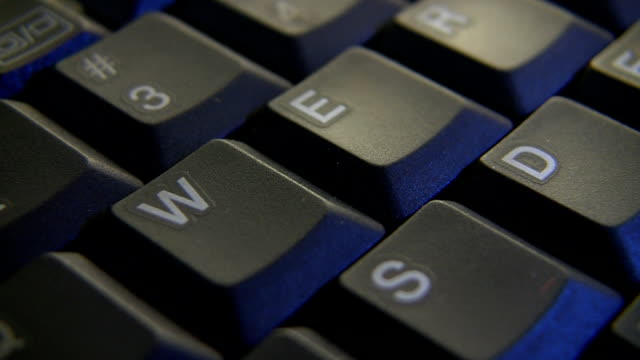 press enter - enter key stock videos & royalty-free footage