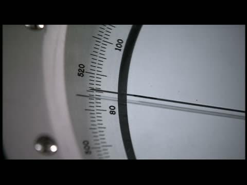 ECU pressure gauge