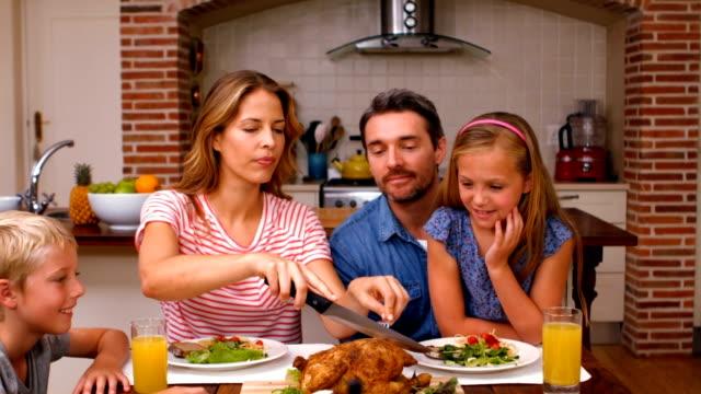 가족과 함께하는 요리