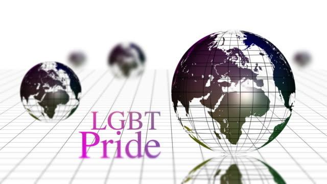lgbt pride - intersex stock videos and b-roll footage