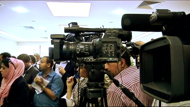 Prime Minister asks for urgent briefing on Defence Secretary Liam Fox inquiry LIBYA Tripoli PHOTOGRAPHY** Liam Fox MP looking downcast Camera...