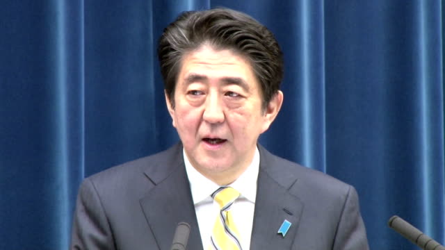 Prime Minister Shinzo Abe dissolved the lower house of parliament Friday for a general election in hope of gaining a fresh mandate to continue his...