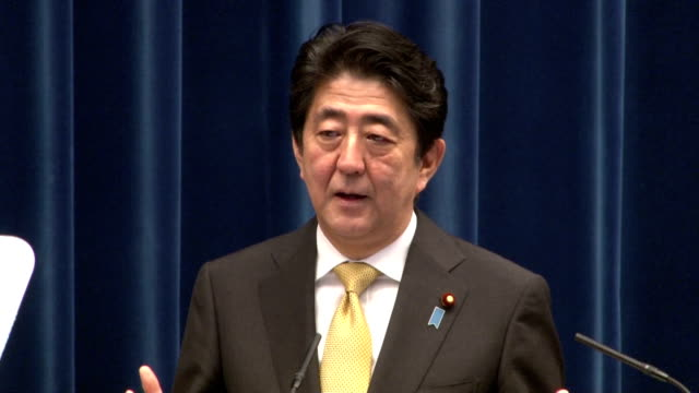 Prime Minister Shinzo Abe said Friday a new ministerial post will be created for an initiative to better cope with pressing social issues such as a...