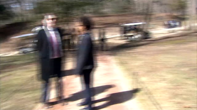 prince charles and camilla visit george washington's mount vernon charles and camilla along and shaking hands / people along / more shots of charles... - george washington stock videos and b-roll footage