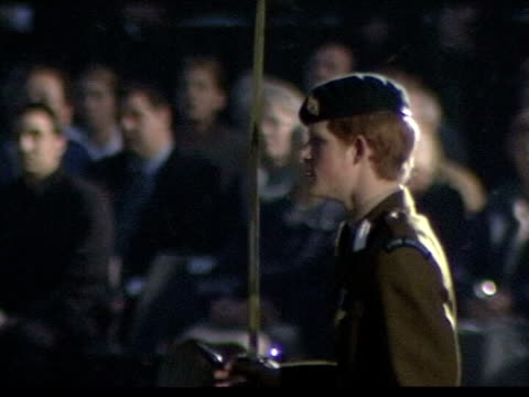 prince harry wears nazi uniform to costume party lib prince harry at eton tattoo - nazism stock videos and b-roll footage