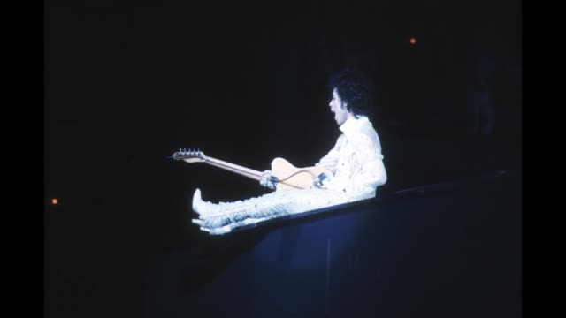 prince performs live at the fabulous forum on february 19, 1985 in inglewood, california. - prince stock videos & royalty-free footage