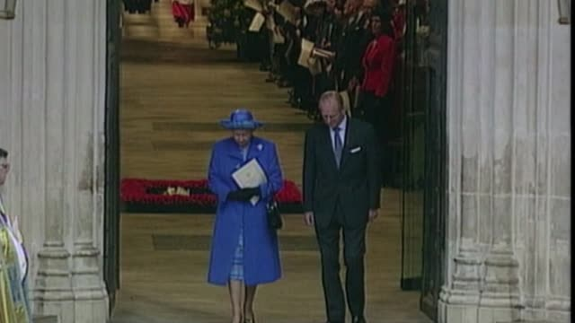 prince philip to step down from public engagements prince philip to step down from public engagements lib ext queen elizabeth and prince philip duke... - the queen's speech state opening of uk parliament stock videos & royalty-free footage