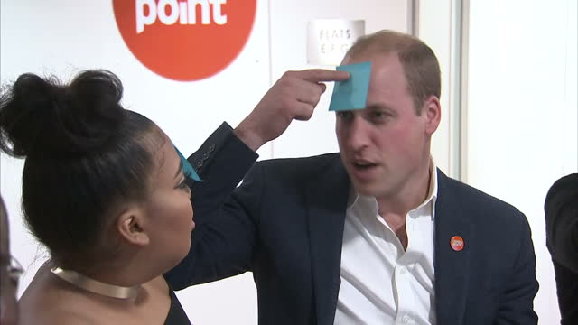 Prince William Duke of Cambridge has kicked off his royal duties for 2017 with a visit to a Centrepoint hostel Centrepoint is a youth homelessness...