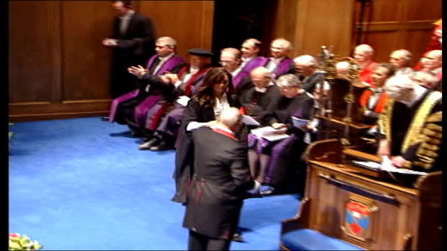 prince william marriage speculation lib / 2362005 st andrew's university int kate middleton at degree ceremony prince william at degree ceremony - 2005 stock videos and b-roll footage