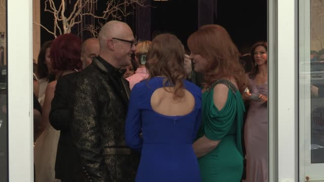 Princess Beatrice of York John Caudwell and Sarah Ferguson Duchess of York at The Diamond Butterfly Ball in aid of Caudwell Children The Diamond...