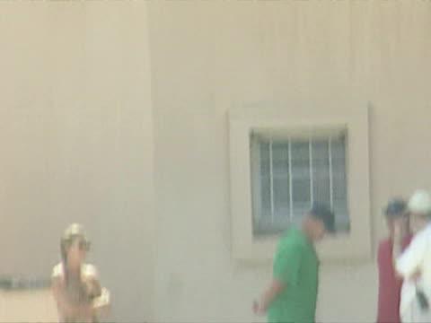 Princess Diana in swimsuit at Dodi Al Fayed's St Tropez villa