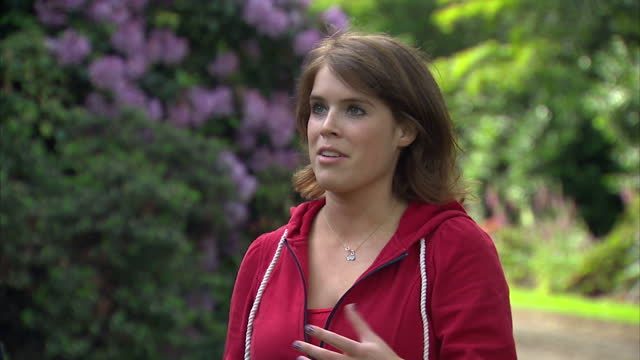 Princess Eugenie says she was proud to see the way her 'granny' the queen coped on her own during the Diamond Jubilee In an exclusive interview with...