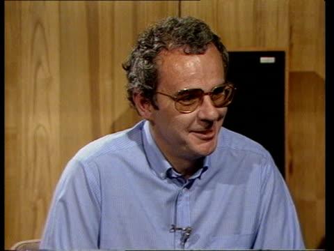 vídeos y material grabado en eventos de stock de princess margaret plays herself in bbc radio series 'the archers' to raise money for charity; england: london: bbc: int william smethurst, producer,... - bbc radio