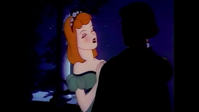 princess serenades her prince - princess stock videos & royalty-free footage