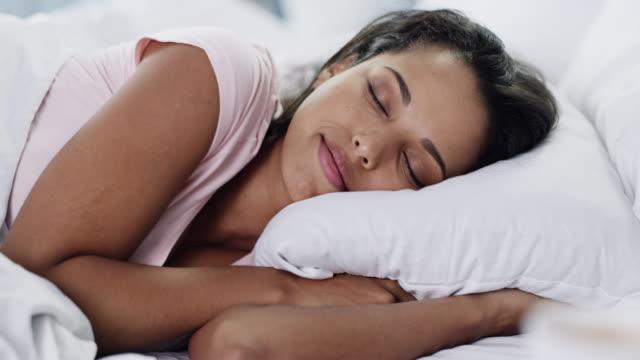 princesses need their beauty sleep - sheet stock videos & royalty-free footage