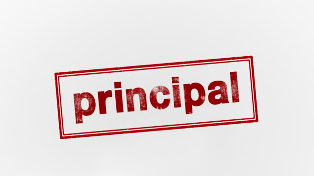 principal - head teacher stock videos & royalty-free footage