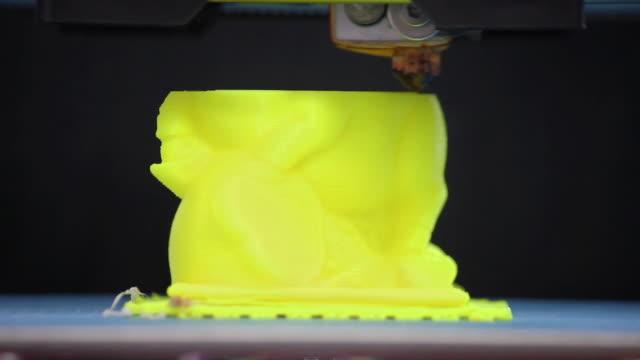 ECU 3D printer / Xi'an, shaanxi, China