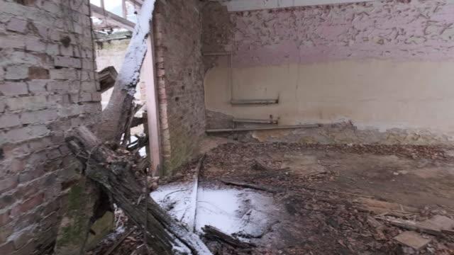 stockvideo's en b-roll-footage met pripyat city - kernramp van tsjernobyl