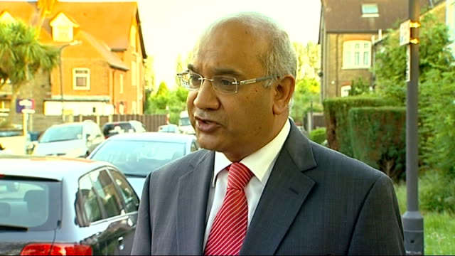 'Prism' surveillance scandal Barack Obama attempts to allay privacy fears ENGLAND EXT Keith Vaz MP interview SOT People will be astonished at these...
