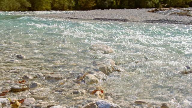 SLO MO Pristine Sava river
