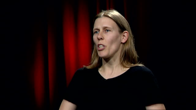 Privacy fears over new Google service Vanessa Barnett interview SOT