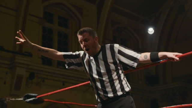 referee officiating slow motion - referee stock videos & royalty-free footage