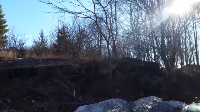 proctor's ledge is the site of salem hangings. - salem stock videos & royalty-free footage