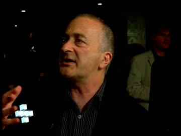 vídeos de stock e filmes b-roll de professor colin rallings talking about sunderland results studio dimbleby with nick robinson 23.37.04 london eye mark austin interview with tony... - david dimbleby