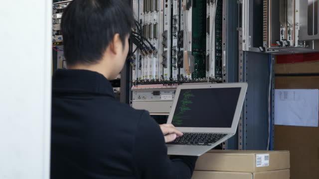 Programer Research and Development
