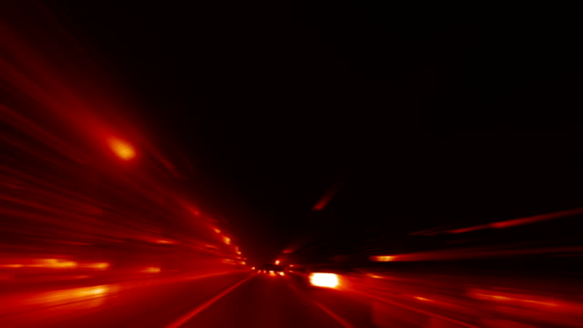 hd progressive - time lapse city driving - headlight stock videos & royalty-free footage