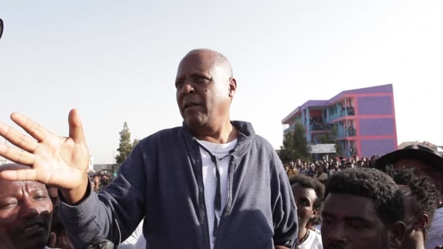 Prominent Ethiopian opposition leader Merera Gudina was freed from jail on Wednesday after the government dropped charges against him as part of a...