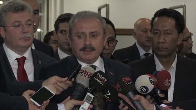 A prominent Turkish deputy said on December 12 2017 that a current court case in the US involving a Turkish businessman is a plot by putschists to...