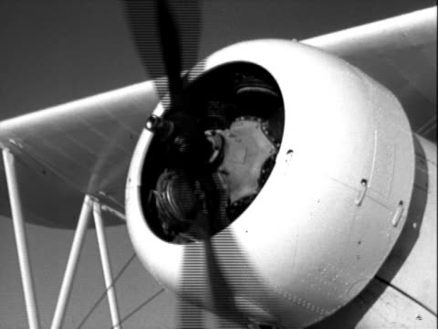 propeller spinning - propeller stock videos & royalty-free footage