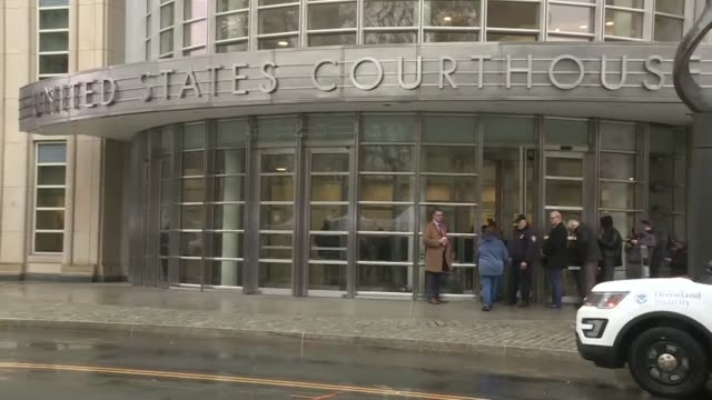 prosecutors and defense lawyers are set to deliver opening statements tuesday in the new york trial of joaquin el chapo guzman one of the world's... - prosecutor stock videos & royalty-free footage