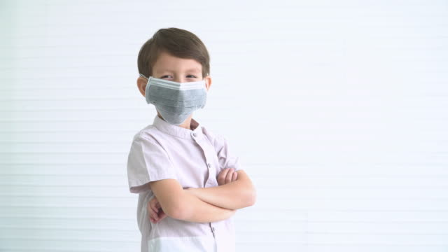 protection against flu viruses - covering stock videos & royalty-free footage
