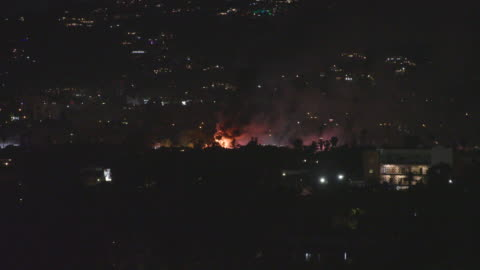 protests and riots at fairfax district may 2020 - the grove los angeles stock videos & royalty-free footage