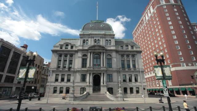 プロヴィデンス市庁舎