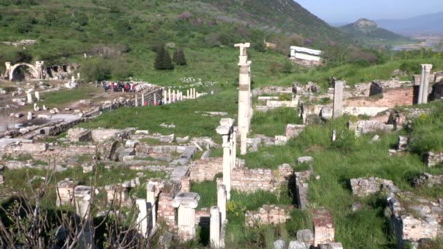 Prytaneion, Ephesus, Turkey