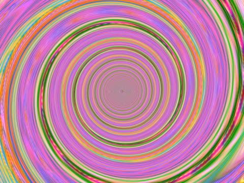 Psicodélico en espiral