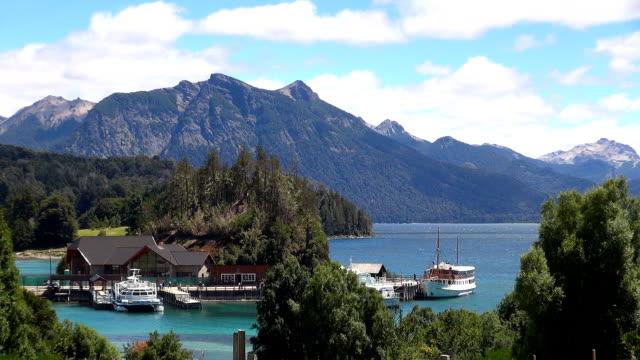 Puerto Pañuelo - Bariloche, Argentina