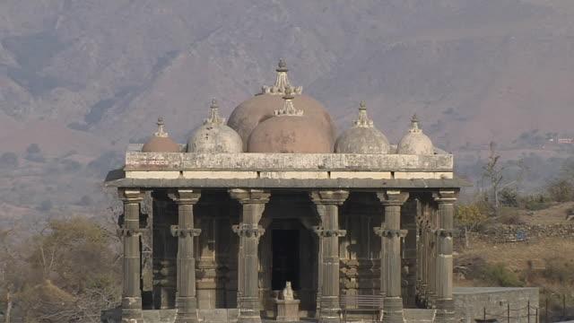 Pull back kumbhalgarh temple rajsamand rajasthan