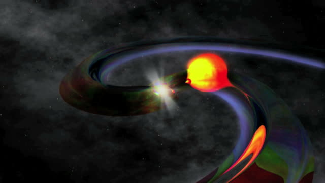 A pulsar is generally believed to be a rapidly rotating neutron star that emits pulses of radiation (such as x-rays and radio waves) at known regular intervals.