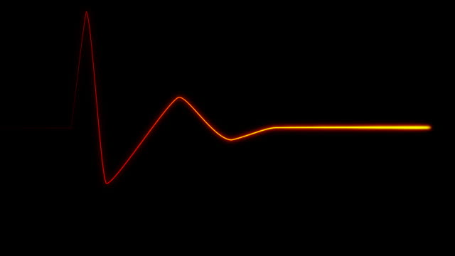 vidéos et rushes de pulse n ° 1 - rythme cardiaque