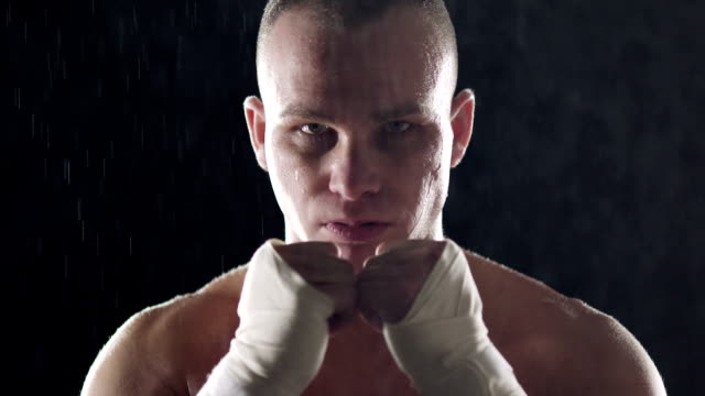 punch in the face - punching stock videos & royalty-free footage