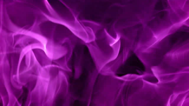 slo mo purple fire - purple stock videos & royalty-free footage