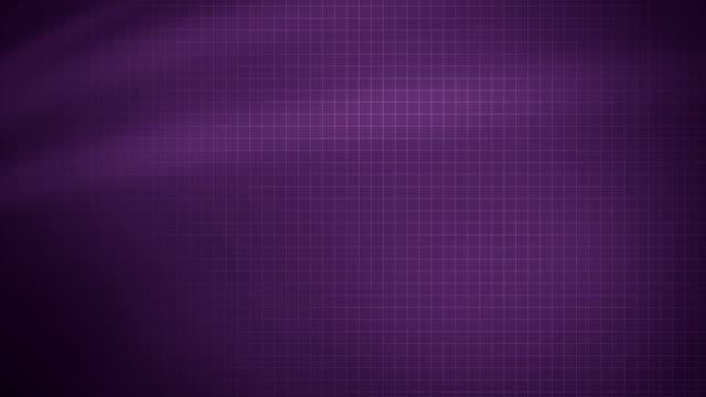 Purple Grid Background (Loopable)